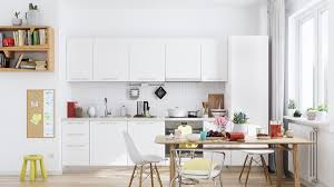 kitchen white kitchen wall cabinet with rectangle natural dining white kitchen wall cabinet with rectangle natural dining table also transitional dining chairs and electric gas range besides contemporary wall shelf sttol