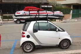 porta pacchi auto portapacchi per auto universale barre prezzi e come si montano