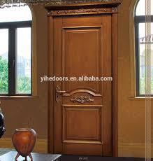 wooden door designs photos in indian designer front doors home