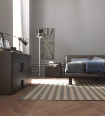 Trendy Laminate Flooring Sma Trendy Comp 6 Modern Italian Bed