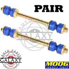 moog new rear sway bar links pair for ford explorer sport track