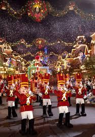mickey u0027s very merry christmas party returns to magic kingdom park