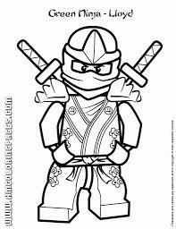 stylish lego ninjago coloring page intended for your house cool