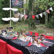 Pirate Decoration Ideas 23 Best Pirate Party Ideas Images On Pinterest Pirate Theme