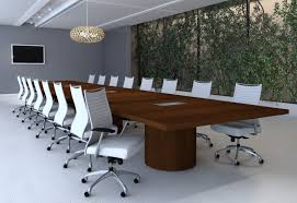 Conference Table With Chairs Canyon Hi5 Furniture