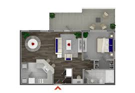 2 Bedroom Floor Plans by Studio 1 U0026 2 Bedroom Apartments In Atlanta Highland Walk