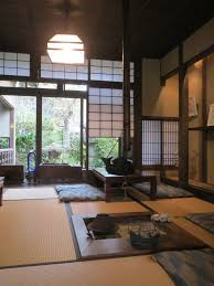 chambre japonais chambre japonaise