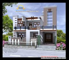 Cool Easy Front House Design Home Designs Simple Ideas Design