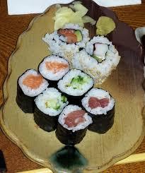 cuisiner sushi sushi kochkurs erhalte gratis per e mail die einkaufsliste und wie