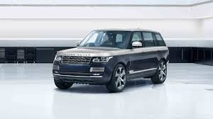 premium car paint palette special vehicles land rover