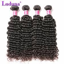 Really Cheap Human Hair Extensions by Online Get Cheap Deep Wave Human Hair Aliexpress Com Alibaba Group