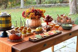 best of decorating table ideas photos easy thanksgiving centerpieces