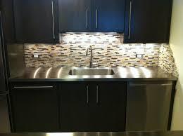 Stainless Steel Countertops Stainless Steel Countertops U2013 Custom Metal Home