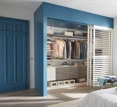 placard pour chambre placard dressing chambre idées décoration intérieure