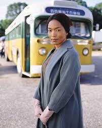Seeking Cast Rosa Angela Bassett The Rosa Parks Story 2003 For Outstanding