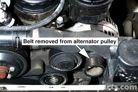 bmw 325i alternator bmw e46 alternator replacement bmw 325i 2001 2005 bmw 325xi