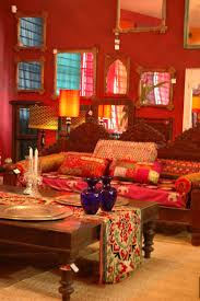 Indian Home Interiors Indian Traditional Interior Design Ideas For Living Rooms Living