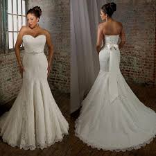 plus size fit and flare wedding dress plus size lace fit and flare wedding dress naf dresses