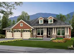 ranch craftsman style house plans best of craftsman house plans