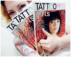 tattoos for girls traditional japanese tattoos tattoos living the tokyo dream