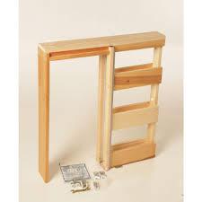 a frame kit home fancy design pocket door kit home depot innovative decoration