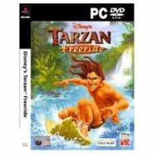 Ea Tarzan Free Ride Pc Price Specifications Features