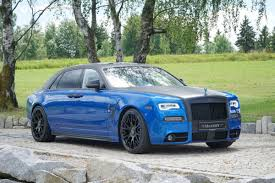 roll royce chrome mansory rolls royce ghost ii aerodynamics