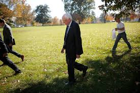Bernie Sanders New House Pictures by Surprise Donald Trump Is The Newest Bernie Bro Wired