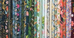 striped home decor fabric fabric home shop rifle paper co