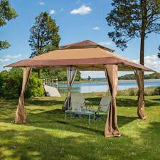 Outdoor Patio Gazebo 12x12 by Amazon Com 13 X 13 Pop Up Canopy Gazebo Great For Providing