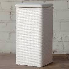 Sorter Laundry Hamper by Simple Wicker Laundry Basket Sorter U2014 Sierra Laundry