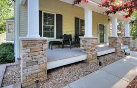 the basics of repairing wood columns home repair tips