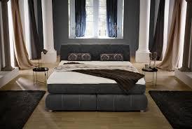 Schlafzimmer Antik 180x200 Boxspringbett Rebecca Von Jockenhöfer Antik Grau