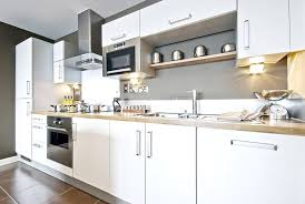 foil kitchen cabinets beautiful high gloss foil cabinet doors contemporary white high