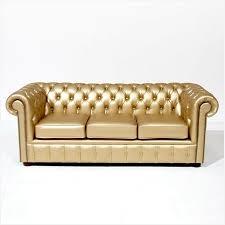Gold Leather Sofa Gold Tufted Sofa Unique Gold Leather Sofa Gold Sofa Home Design