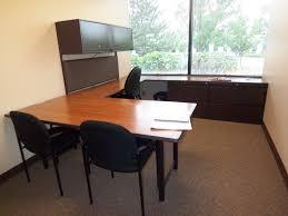 Office Table U Shape Design Office Furniture Rental Office Furniture Resources