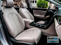 seat covers for hyundai sonata review 2015 hyundai sonata limited stylish and firm bestride