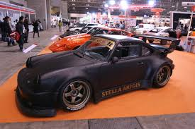 rauh welt porsche rauh welt begriff porsche 930 911 turbo 8 madwhips