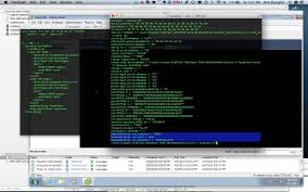 vnc console enable vnc for vmware esxi 5 guest console access