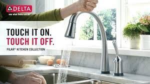 Moen Touch Kitchen Faucet Moen Touchless Kitchen Faucet Kitchen Faucets Faucets Moen