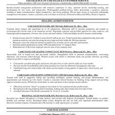 sales resume example resume cv cover letter sales resume with