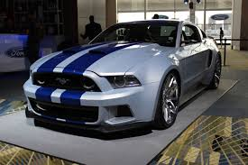ford mustang 2014 need for speed closer look at need for speed ford mustang ballerstatus com