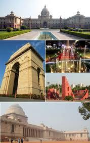 www new new delhi wikipedia