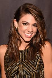 melanie jonas hair days of our lives kate mansi reveals fascinating audition details
