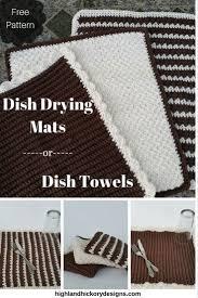 best 25 crochet dish towels ideas on pinterest crochet kitchen