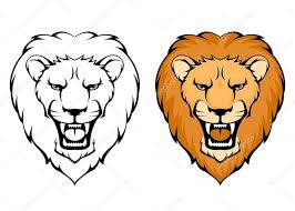 the 25 best simple lion drawing ideas on pinterest lion drawing