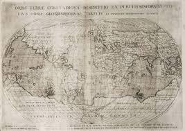 Old World Map by World Old Map U2022 Mapsof Net