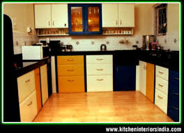 indian kitchen interiors interior design for kitchen in india modular kitchen interiors