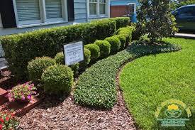 residential lawn care service u0026 landscape design j l c outdoors