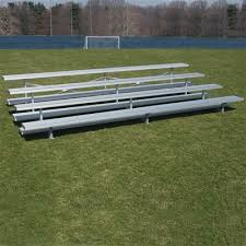 aae athletic sports field benches shelters u0026 bleachers aluminum